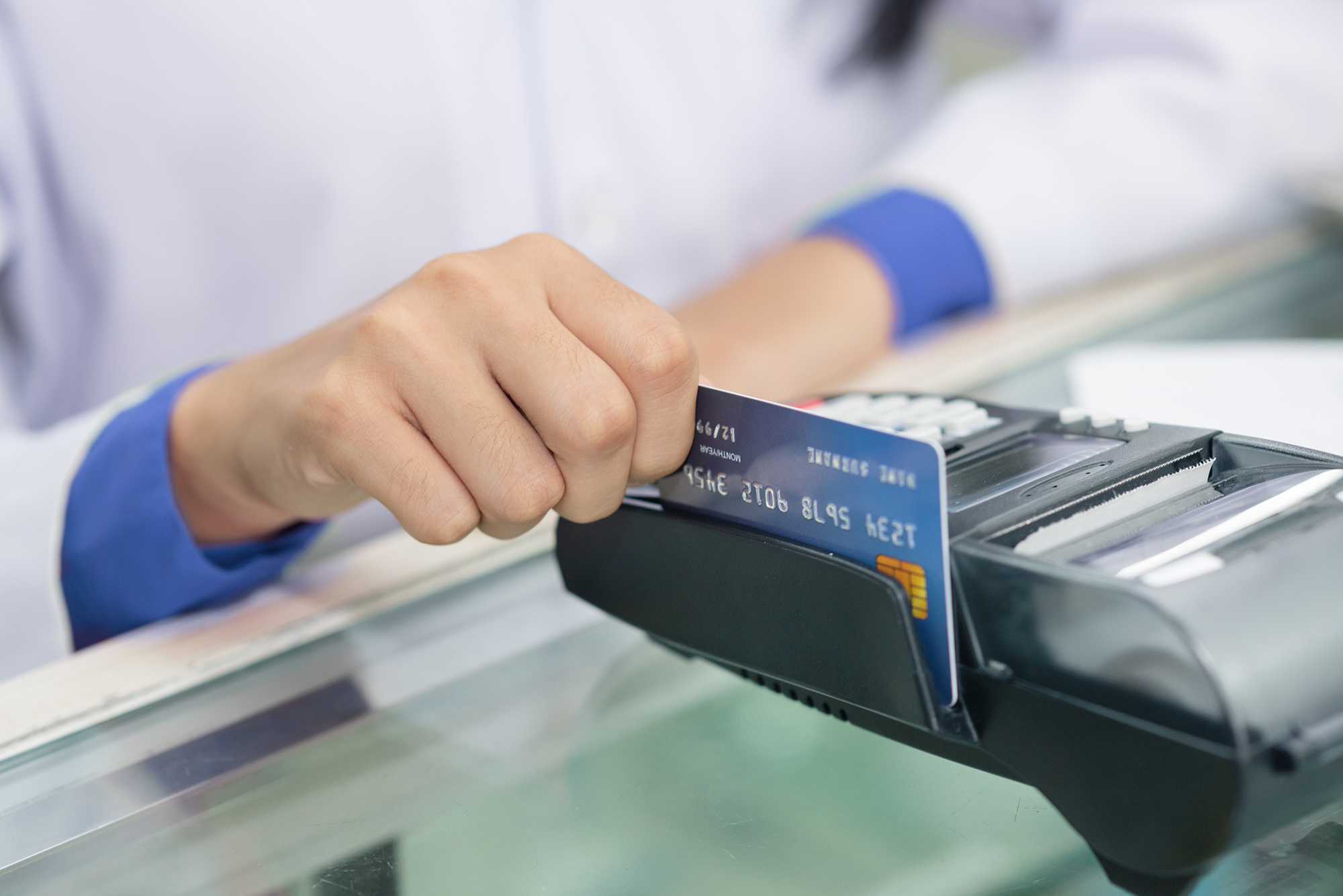 Fraud: Are Credit Cards Safer Than Debit?