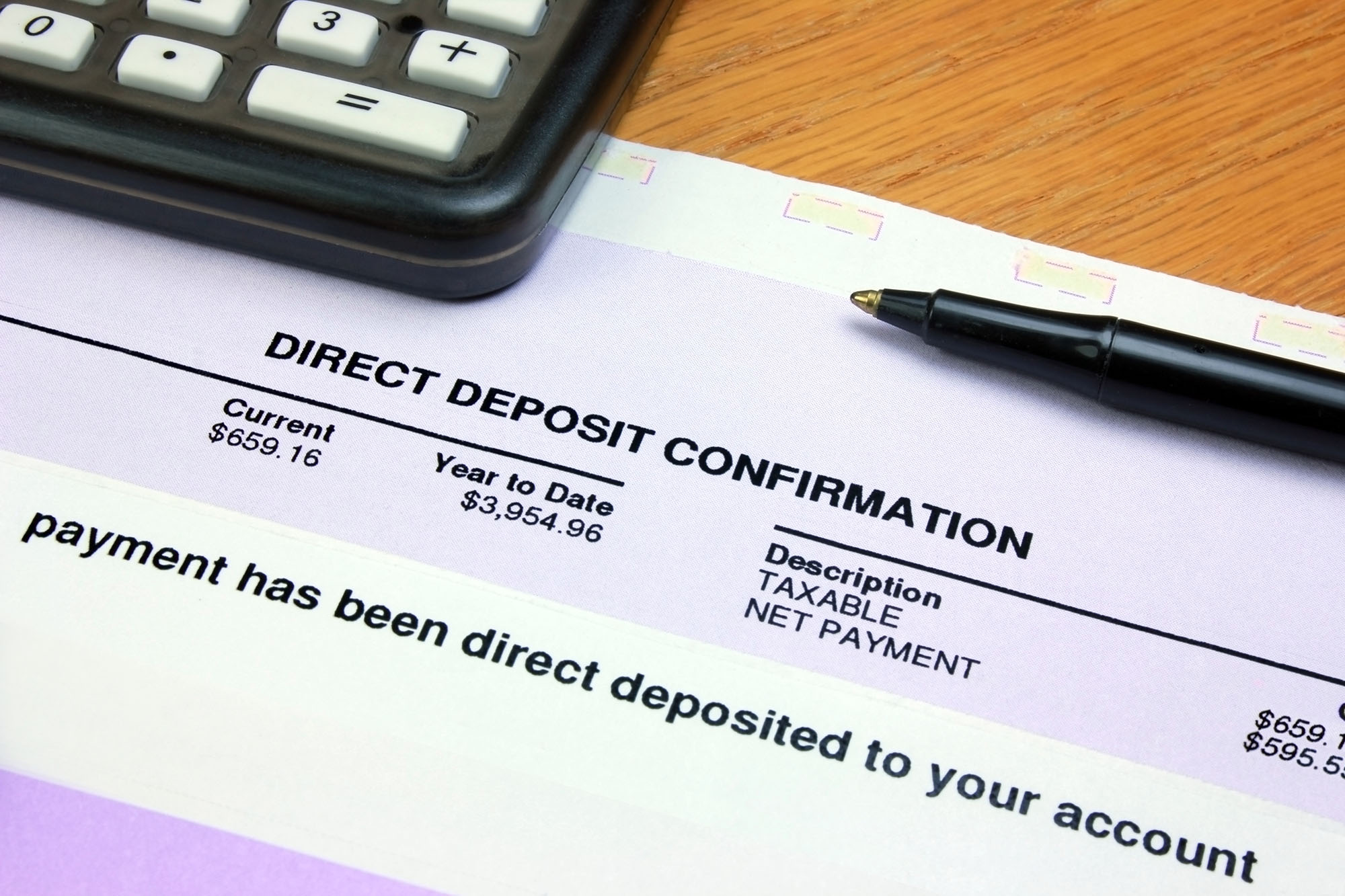 3 Ways Direct Deposit Helps You Save