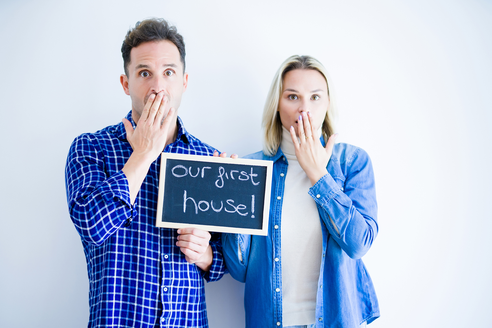 4 First-Time Homebuyer Mistakes