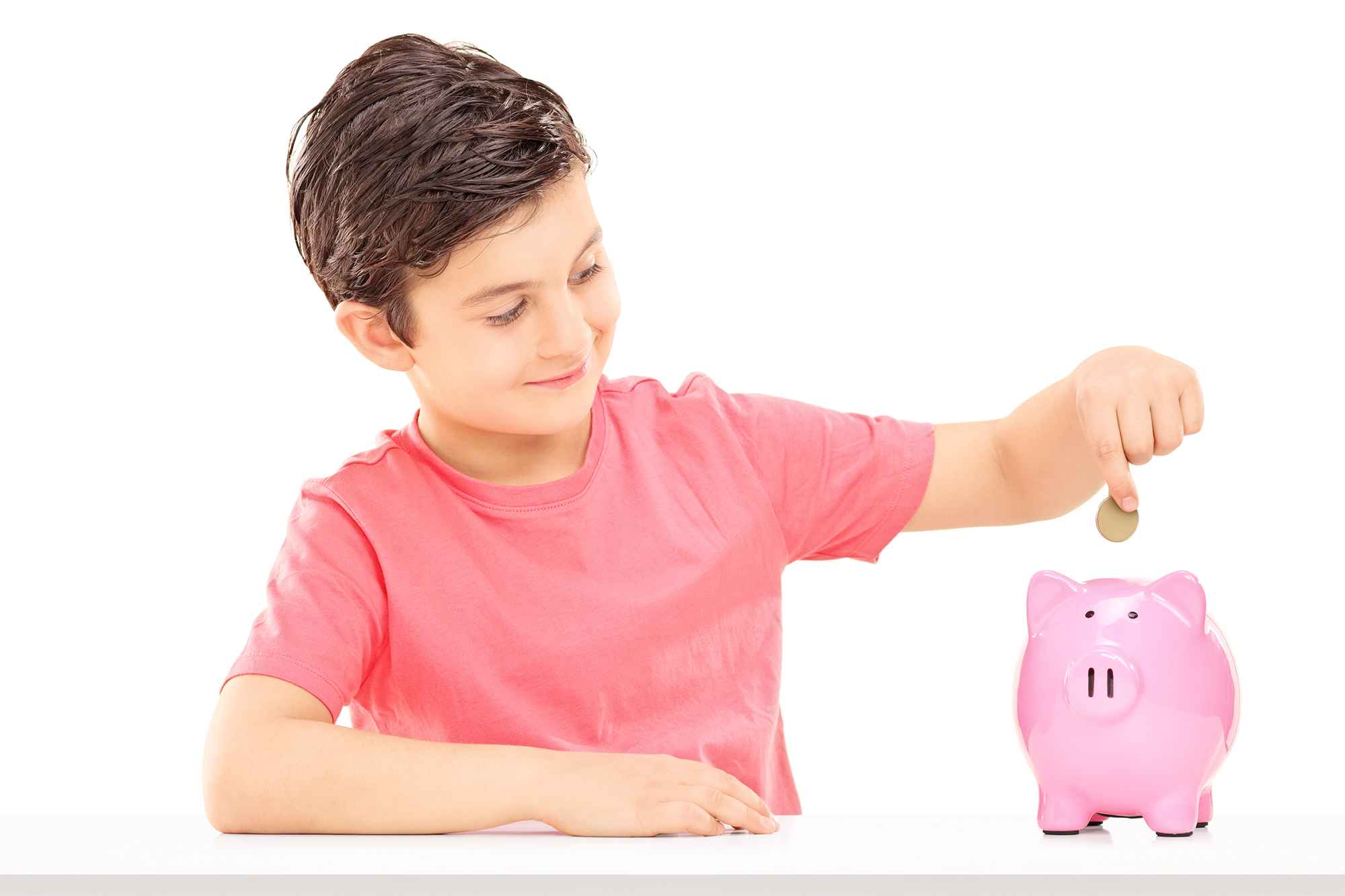 Helping Kids Manage Their Money