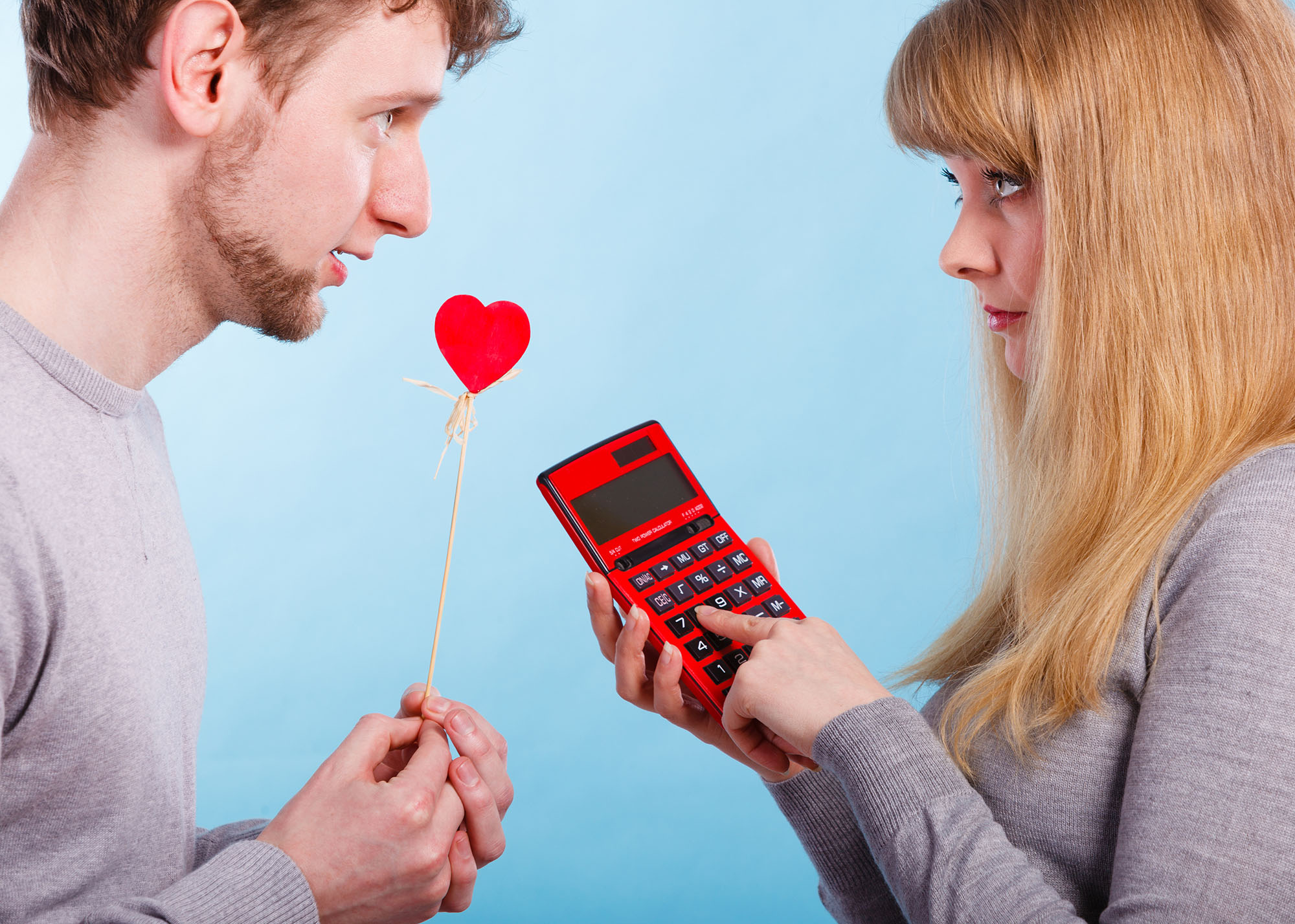 Love and Money: How to Have the Talk