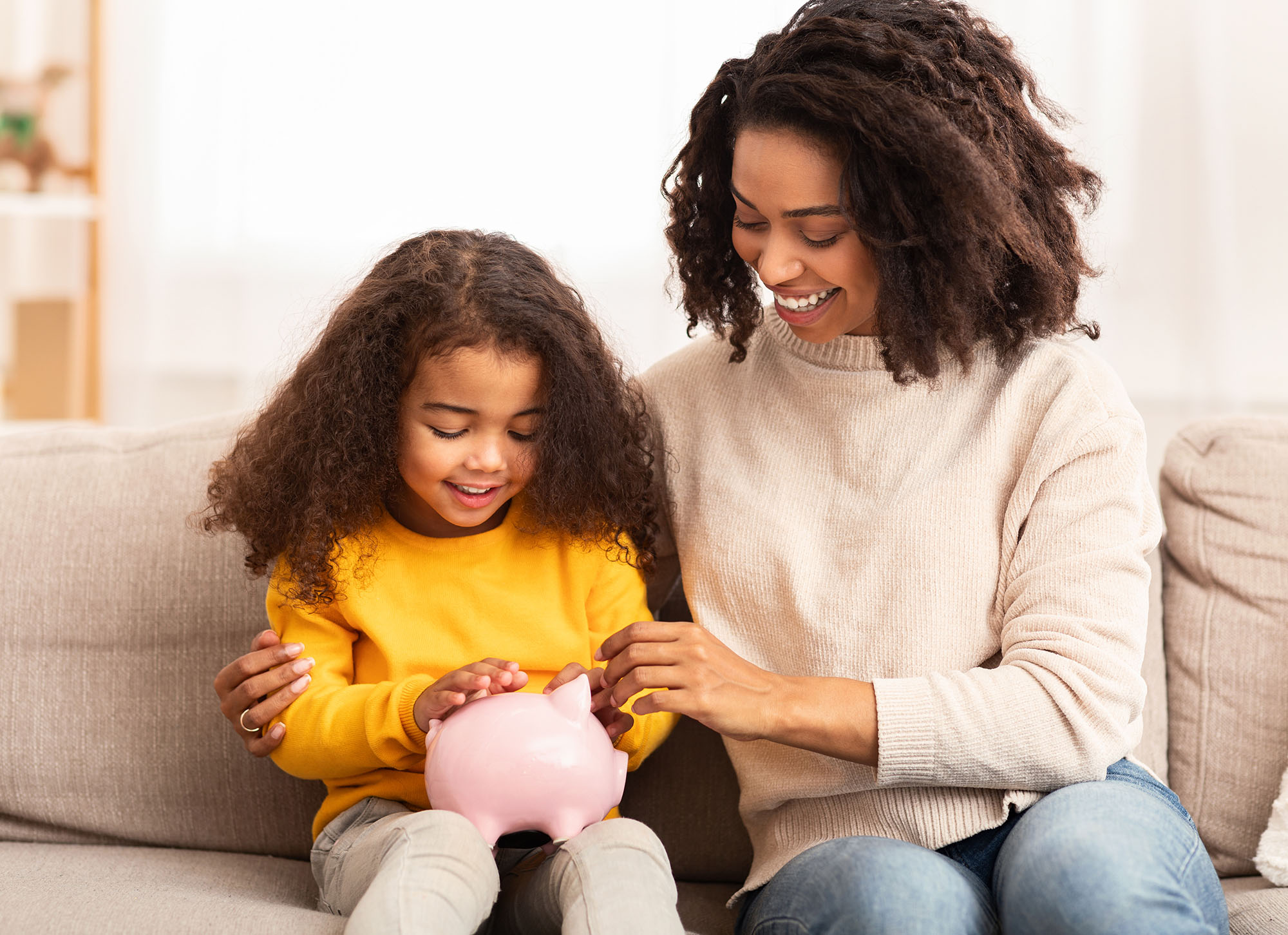 Financial Literacy: Thinking of your Children