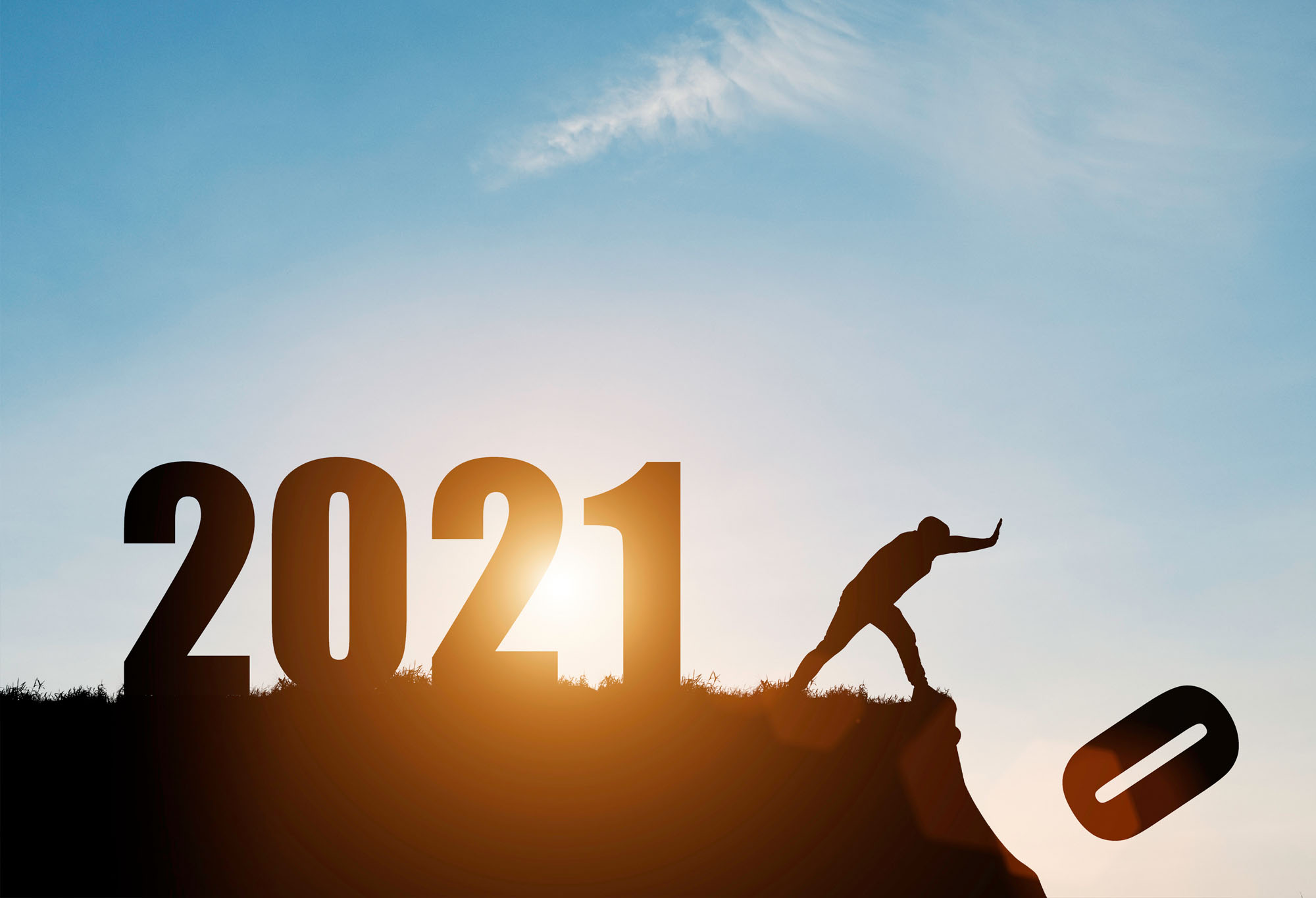Set Your Sights On A Better Financial Life In 2021
