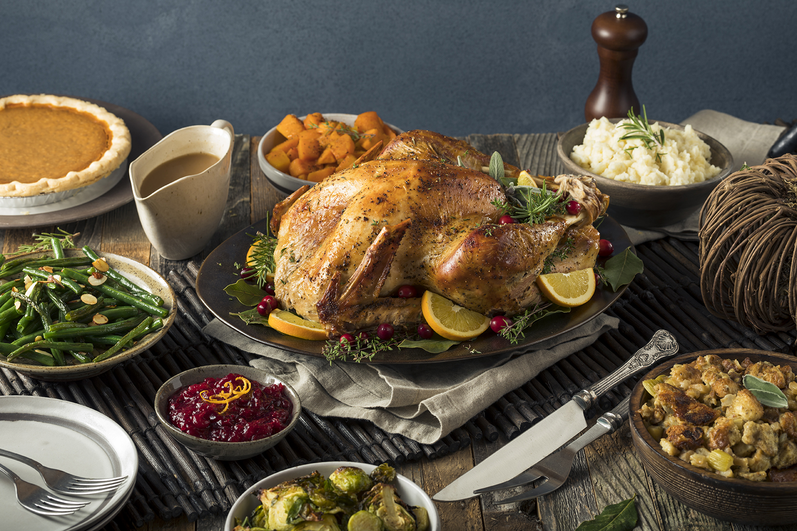 Managing Costs of Your Thanksgiving Feast